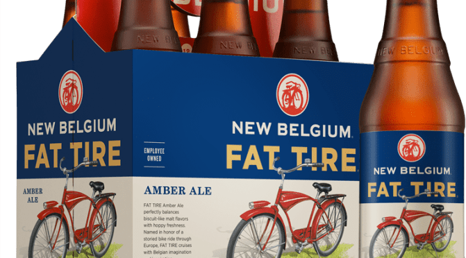 New Belgium celebrates one year in West Virginia