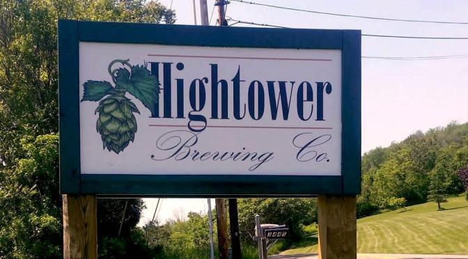 Hightower Brewing opens in Ohio near Wheeling