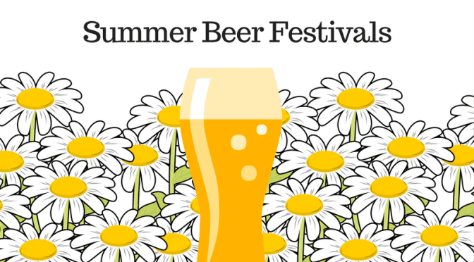 Summer beer festival season hits West Virginia
