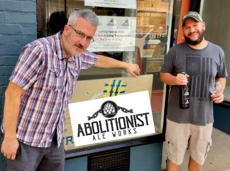 Abolitionist Ale Works