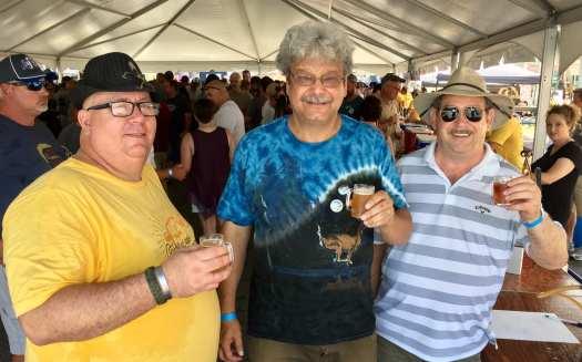 Ashland Firkin Fest