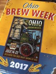 Ohio Brew Week 2017