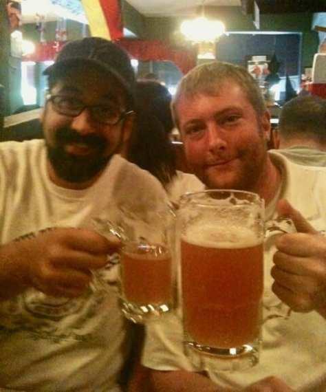 NET brewery