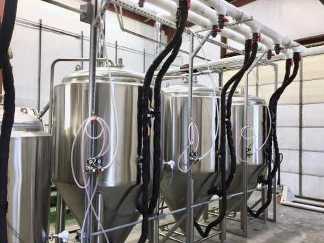 short story brewing company