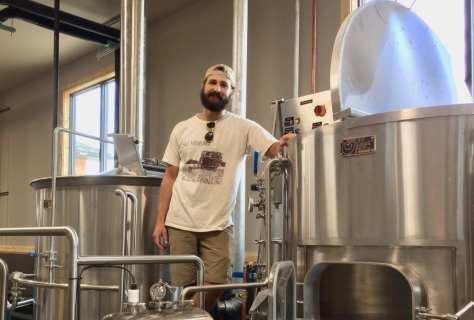 Weathered Ground Brewery