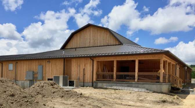 Weathered Ground to open taproom August 5 in Cool Ridge