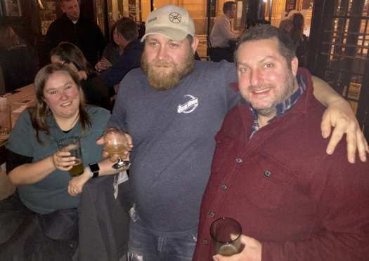 tucker county brewers