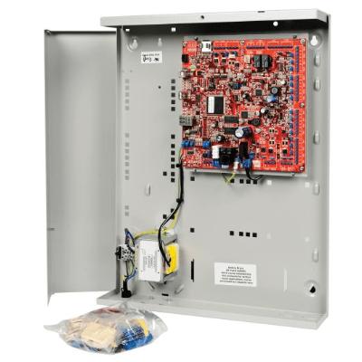 Integriti Security Controller (ISC) in Medium Powered Enclosure