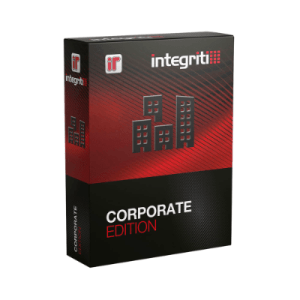 Integriti Business to Corporate Edition Software Upgrade (Sold via KeyPoint)