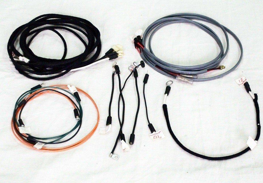 john deere 1010 crawler wiring diagram electrical schematic tractor