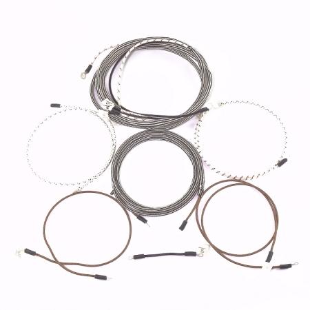 Farmall Regular (E4A Magneto) 4 Cylinder Spark Plug Wire