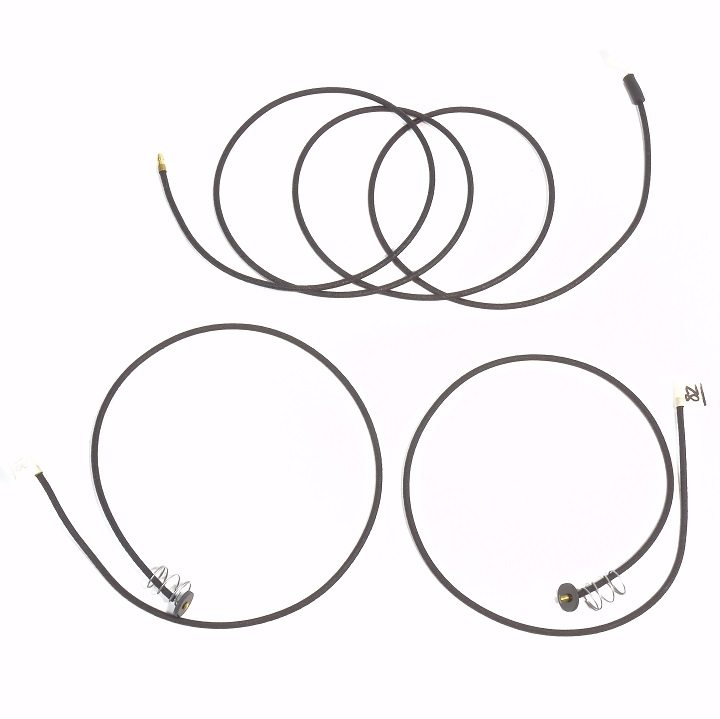 Case V, VA, VAI, VAC Up To Serial #557000 Complete Wire