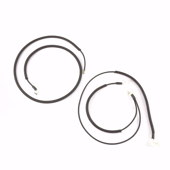 Case 200, 300, 350, 400 Series Gas Tractors Complete Wire