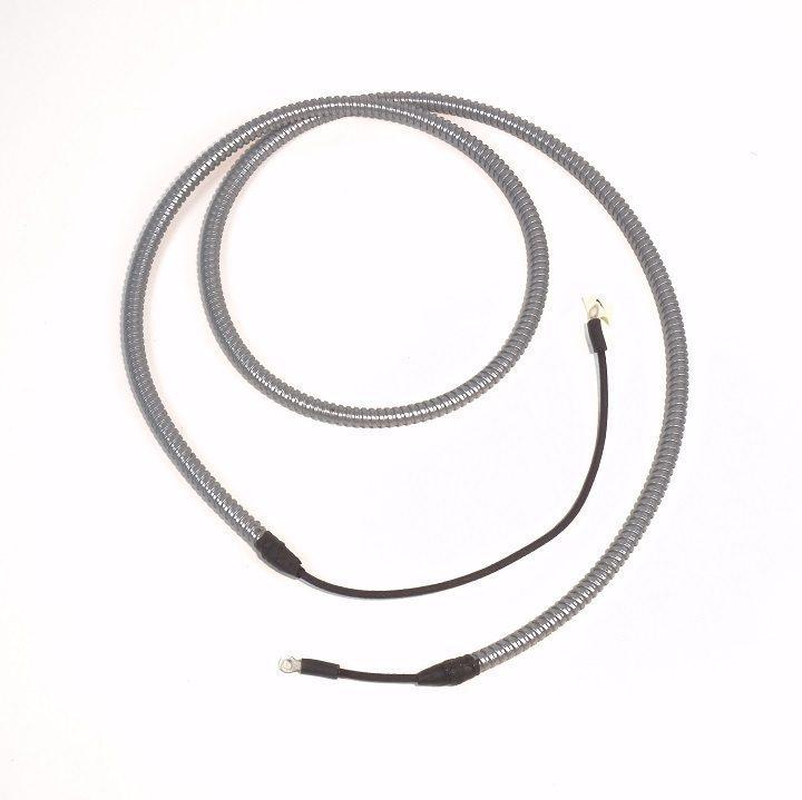 farmall m wiring harness