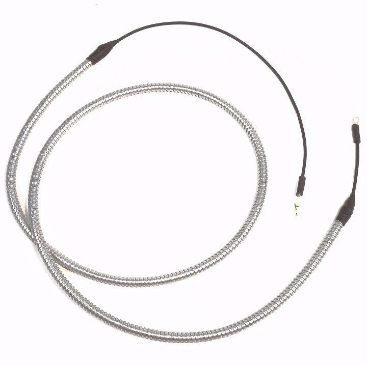 Farmall MD, MDV, Super MD Early Complete Wire Harness