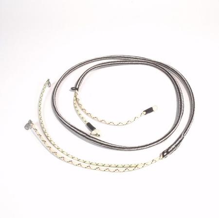 Farmall C Serial #47126 & Up, & Super C Complete Wire