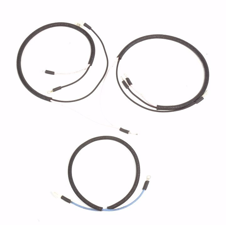 International 300, 350 Gas Utility Complete Wire Harness