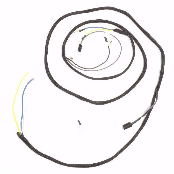 IHC/Farmall 706, 806, 2706, 2806 Gas Front Main Harness