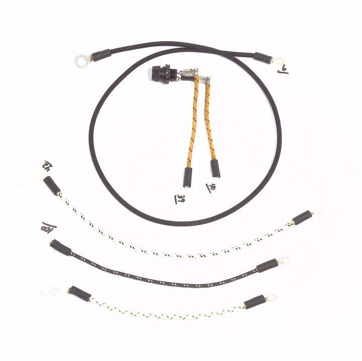 Farmall M (All), Super M Serial #F501-F28174 & #L500001