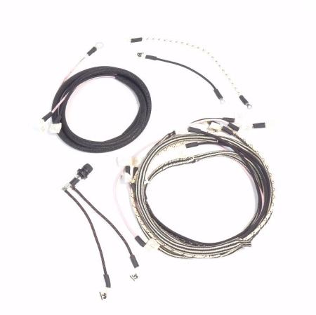 Farmall 450 Wiring Diagram Farmall 450 Fuel Tank Wiring