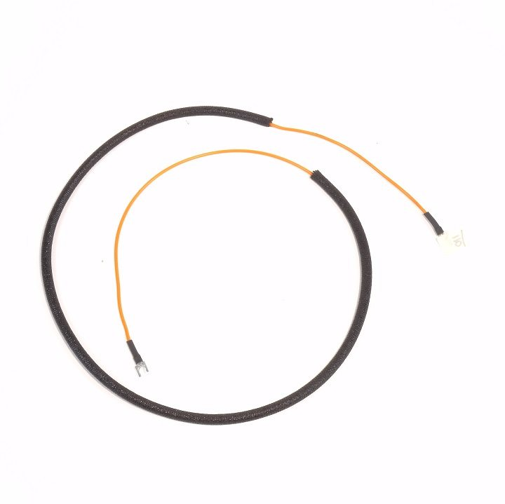 wiring harness wire loom lead