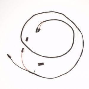 John Deere 3010 Diesel Row Crop Complete Wire Harness