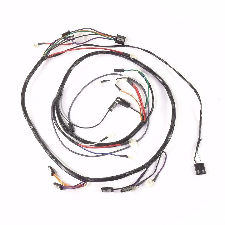 Wiring Harness For John Deere 1020 : 34 Wiring Diagram