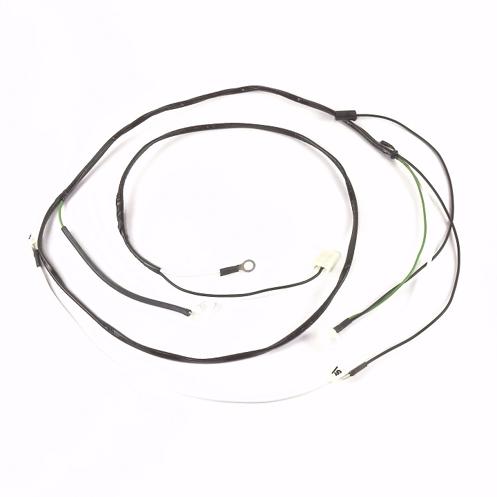 John Deere 630 Gas Engine Harness (Modified for 10SI