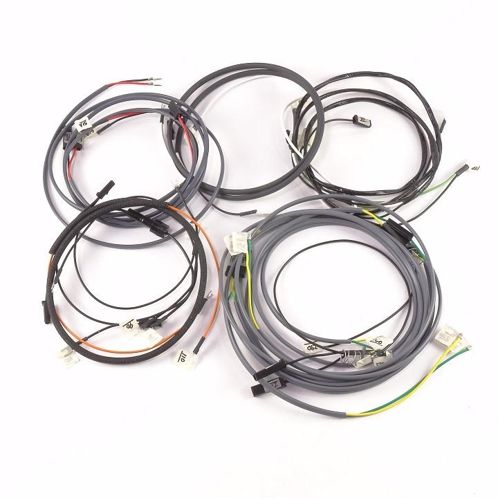 Light bar wiring harness advance auto