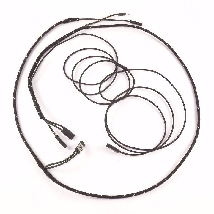 9n wire harness