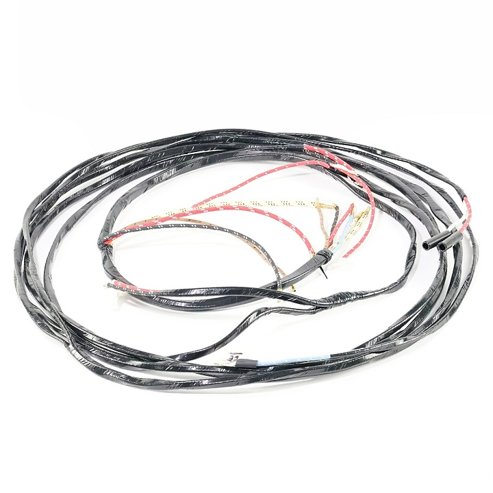 Dodge Truck Wire Harness : 24 Wiring Diagram Images