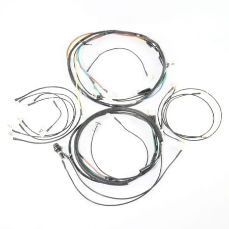 John Deere 435 & 440 Diesel Complete Wire Harness
