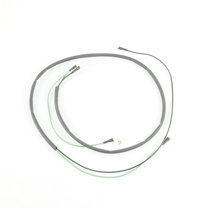 John Deere 50, 60 LP Complete Wire Harness (1 Wire