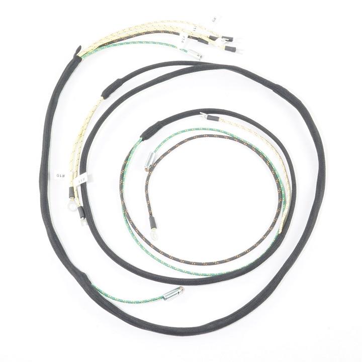 Minneapolis Moline GTA, GTB, GB Gas Complete Wire Harness