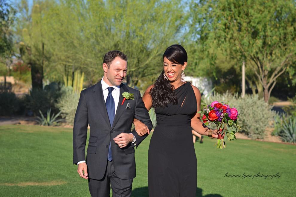 Louise & Doug - wedding - 6