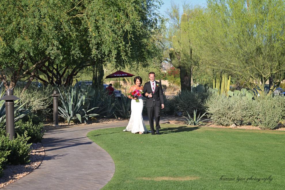 Louise & Doug - wedding - 7