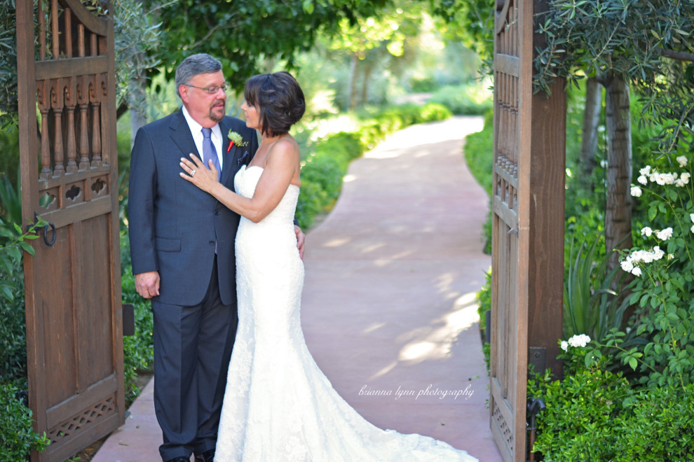 Louise & Doug - wedding - 15