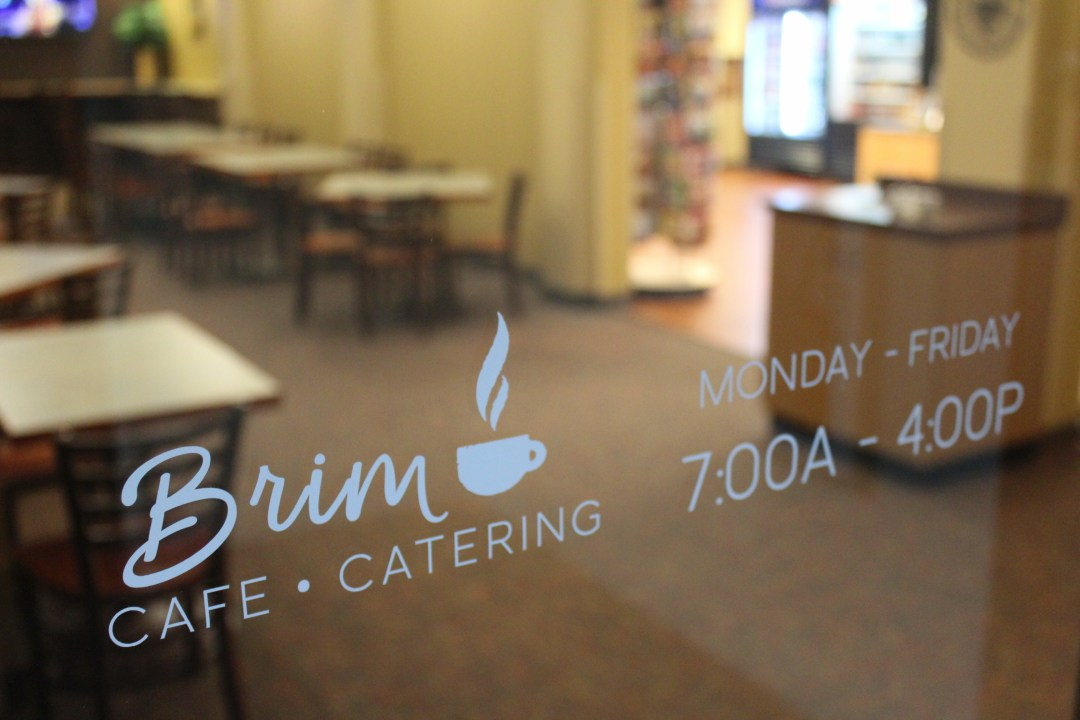 Brim Cafe and Catering, Milwaukee, WI