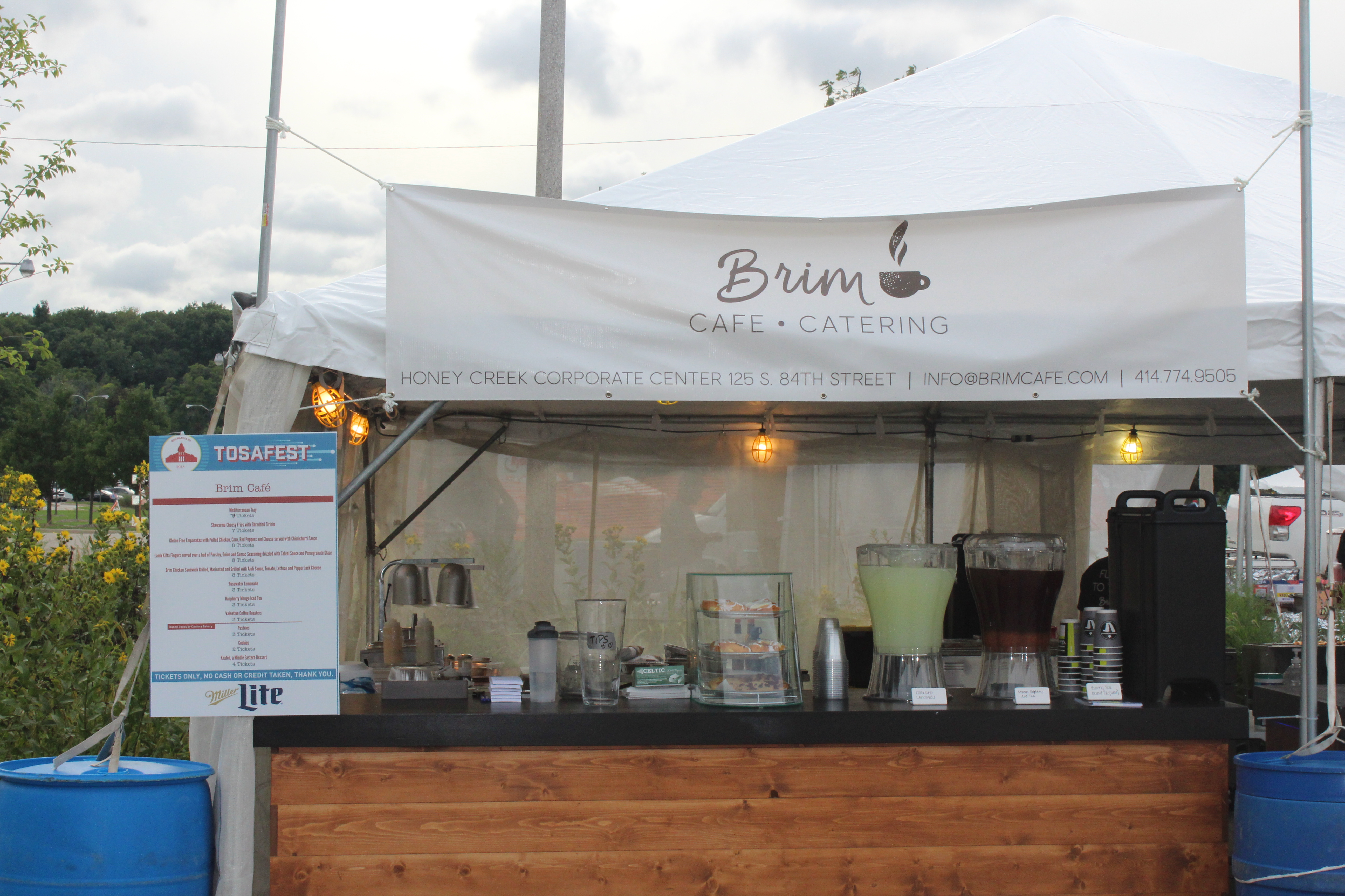 Brim-Cafe-Catering-Wauwatosa-Tosafest