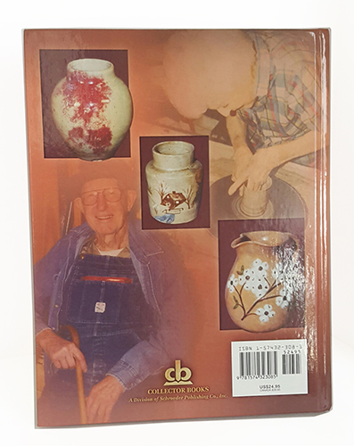 North Carolina Art Pottery 1900-1960 Identification and Value Guide