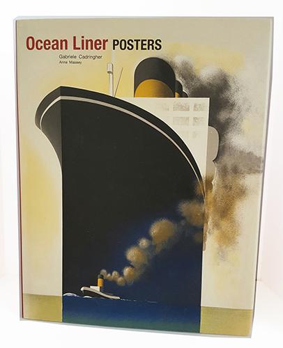Ocean Liner Posters
