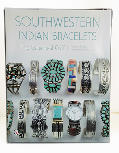 Southwestern Indian Bracelets: The Essential Cuff