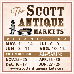 The Scott Antique Markets