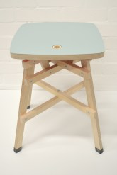 Fort Novs Standard Stool