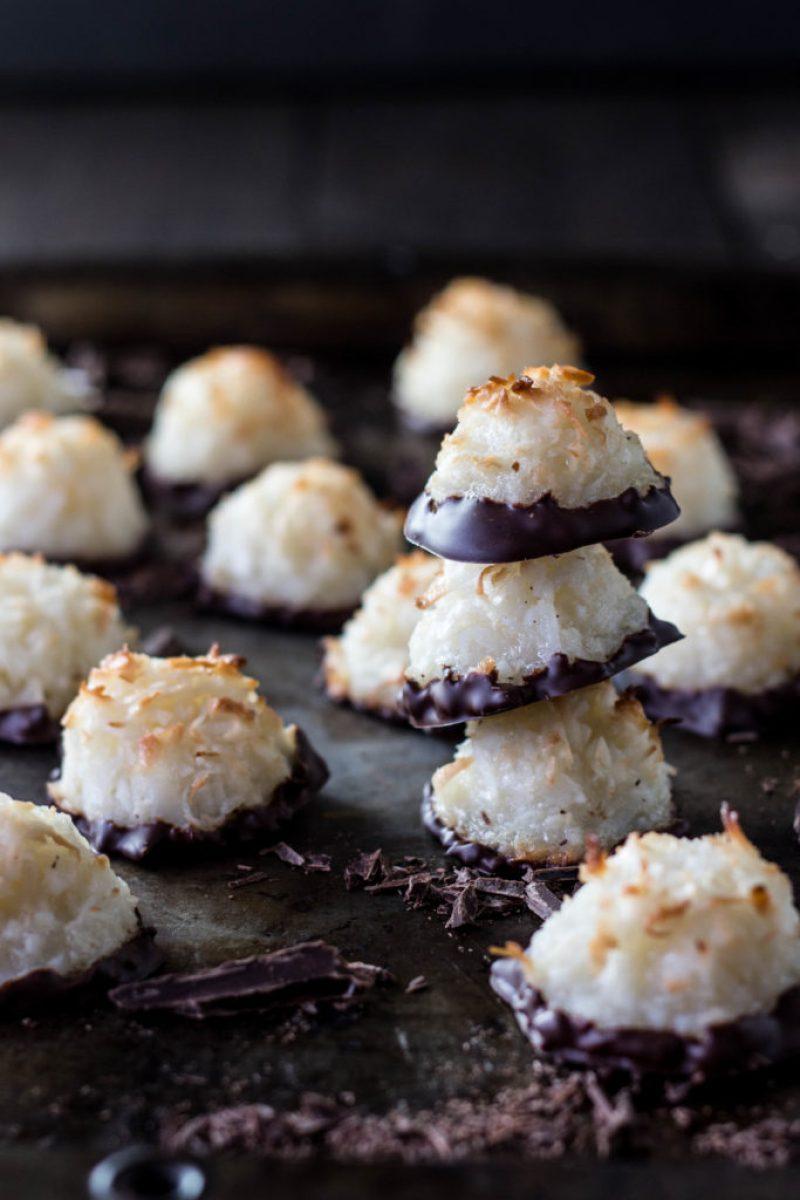 5 Fabulous Holiday Desserts
