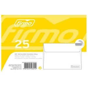 Maço C/ 25 Envelopes Militar B6 120x176