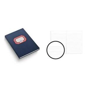 Livro Almaço 35L Paut 50F