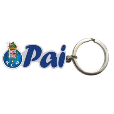 Porta Chaves Pai FCP