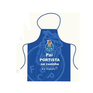 Avental Pai FCP