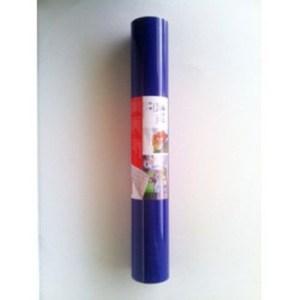 Papel Autocolante D-C Fix Veludo - Azul Marinho